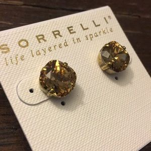 Sorrelli AGNT Earrings